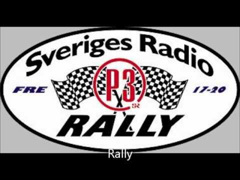 Rally P3 - Aya Napa