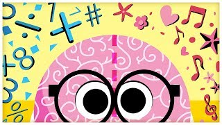 body songs brain brain brain by storybots