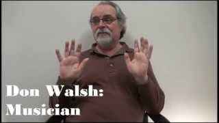 Don Walsh on the LSPU Hall Thumbnail