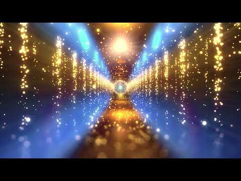 8K 4K Magical Pathway ║Classic Animated Wallpaper ║ HD Background Video Effect 4320p AA-vfx