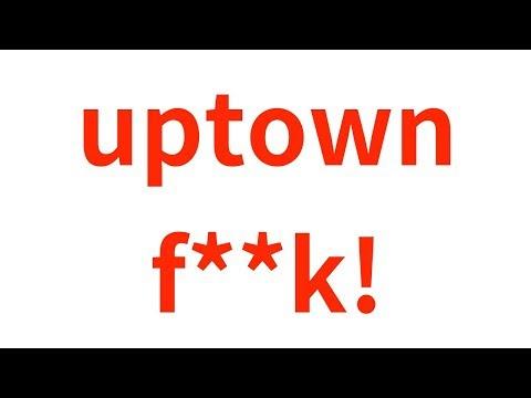 如何用鋼琴 Uptown Funk?