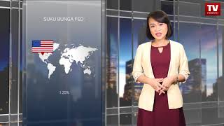InstaForex tv news: Apakah Fed siap untuk kenaikan suku bunga berikutnya?  (12.12.2017)
