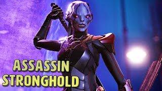 Assassin Stronghold [#53] - XCOM 2 War of the Chosen Modded Legend