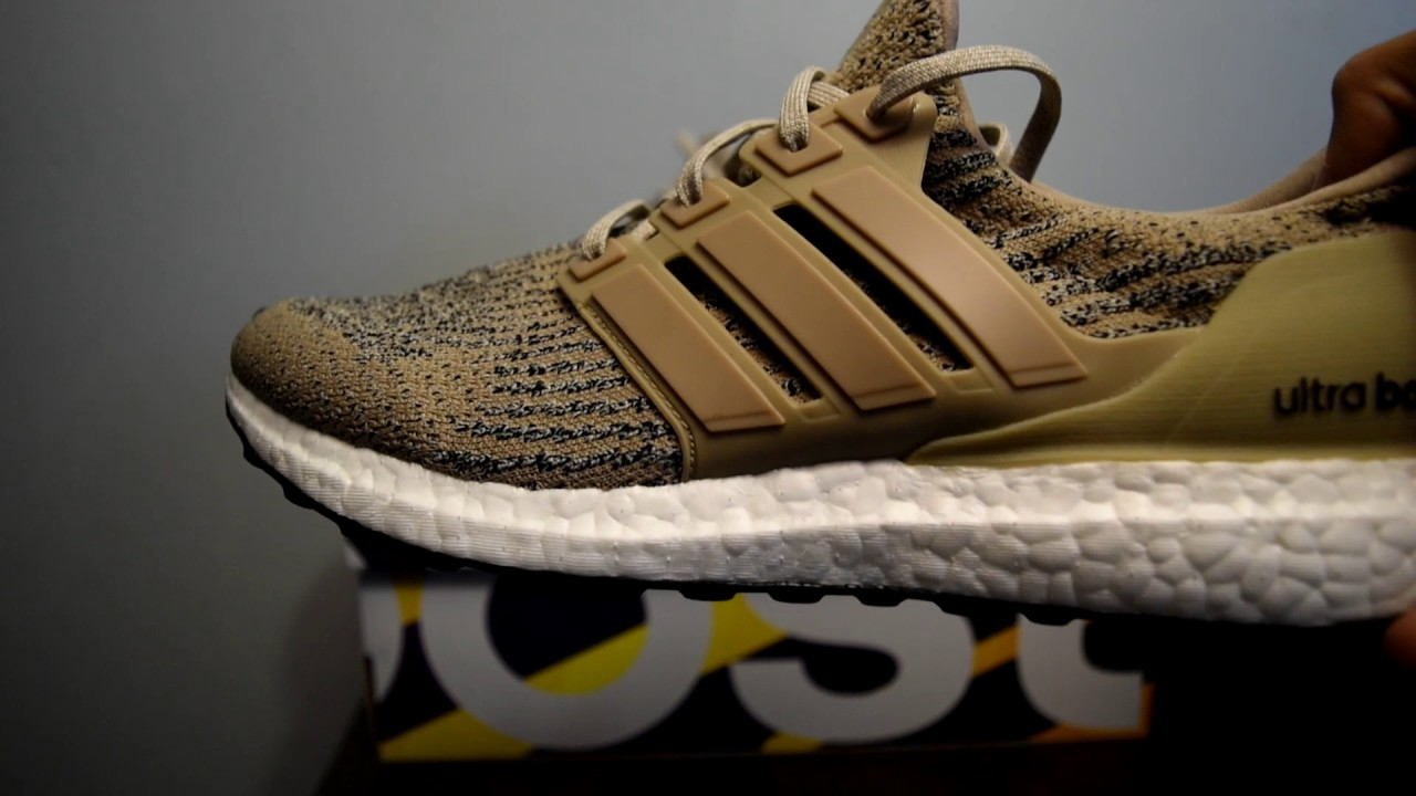 [Running Room] Adidas Ultra Boost 3.0 Burgundy In Stock Page 3