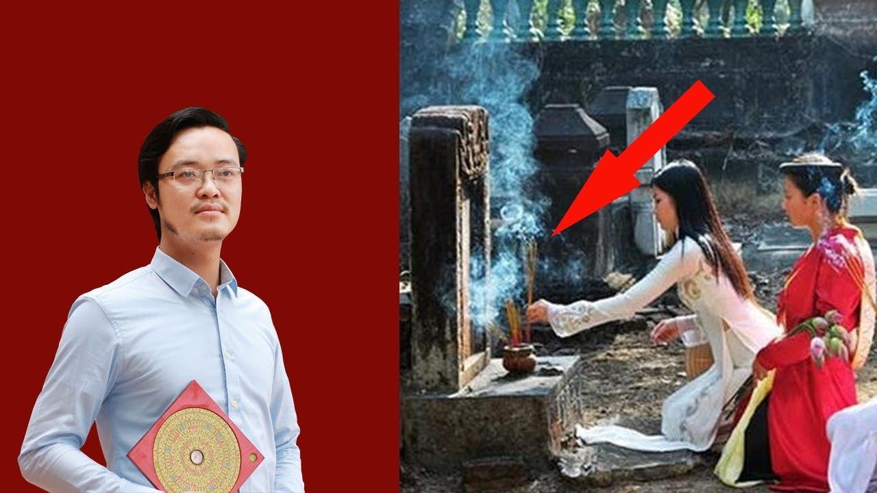 Tết Thanh Minh – Thầy Tam Nguyên Bật Mí Những Điều Cần Phải Nhớ Ngày Tết Thanh Minh