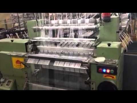 Jezza lastik makinasi Tekstil konfeksiyon