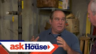 How to Diagnose and Repair a Leaking Water Heater   Ask This Old House