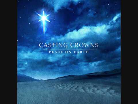 Casting Crowns-O Come, O Come, Emmanuel Instrumental - YouTube