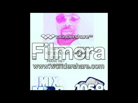 dj fingers in the mix (work out mix) thanks for listening and suppotring