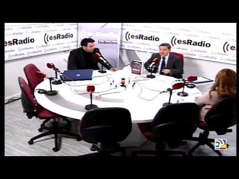 Federico Jiménez Losantos a las 8: Lección de historia de Federico sobre las purgas comunistas