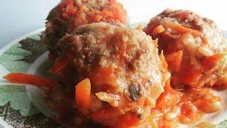 Любимые Рецепты. Тефтели из чечевицы.  Рецепт вкусных тефтелей из чечевицы – обязательно попробуйте!