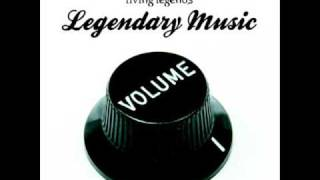 living legends - remember who you are