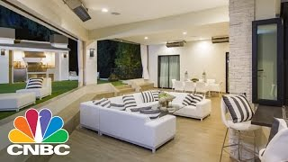 Brentwood, California Mansion | Expensive Homes | CNBC