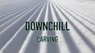 DOWNCHILL CARVING