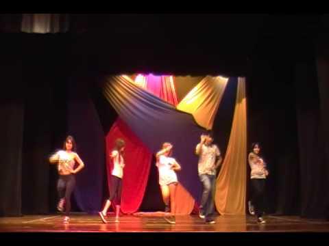 [ELIMINATÓRIA SANA FEST 14] Pixie (Tahiti-Hasta Luego)