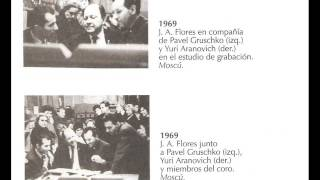 India - José Asunción Flores - Manuel Ortiz Guerrero - Guarania Sinfónica