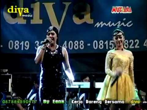 Diva Music _ Aida Feat Dhita _ Masih Ada Aku