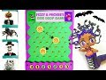 Gambar cover Medusa Plays Fizzy and Phoebe's Disk Drop Game