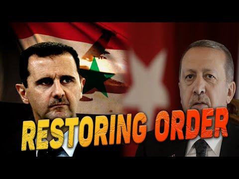 Сирия Турецкий артиллерийский удар ранил двух сирийских офицеров на Севере Алеппо
