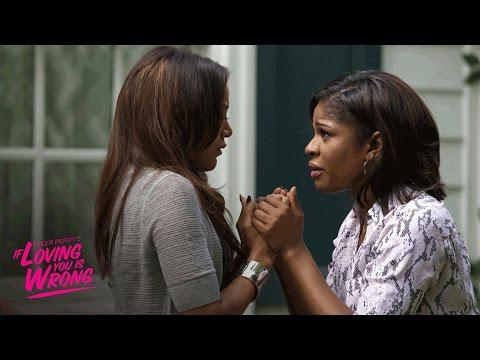 Marcie's Breakdown | Tyler Perry's If Loving You Is Wrong | Oprah Winfrey Network