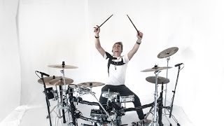 The Chainsmokers Coldplay Something Just Like This - Drum Cover.mp3
