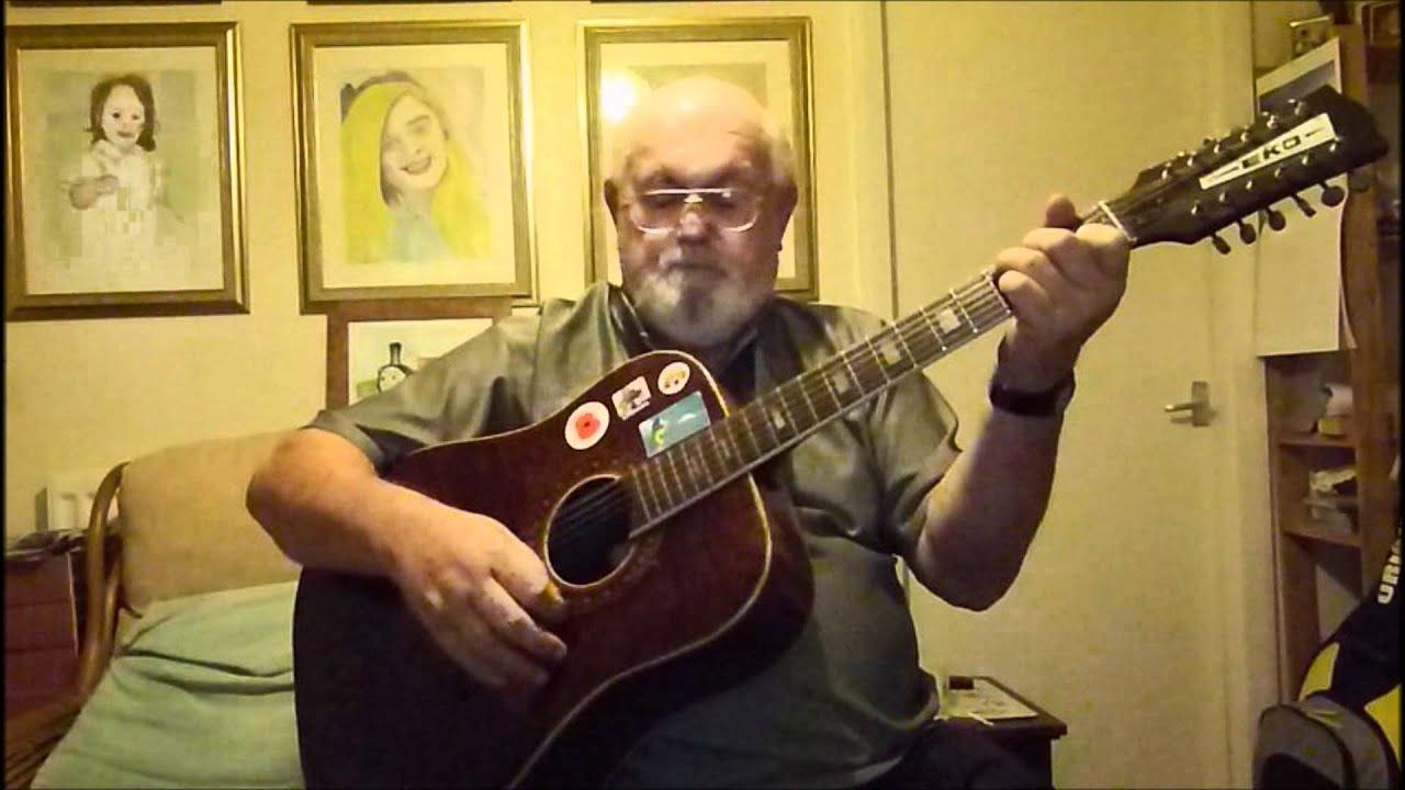 12 string guitar home on the range including lyrics and chords youtube. Black Bedroom Furniture Sets. Home Design Ideas