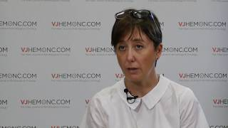 MRD as a response assessment in elderly multiple myeloma