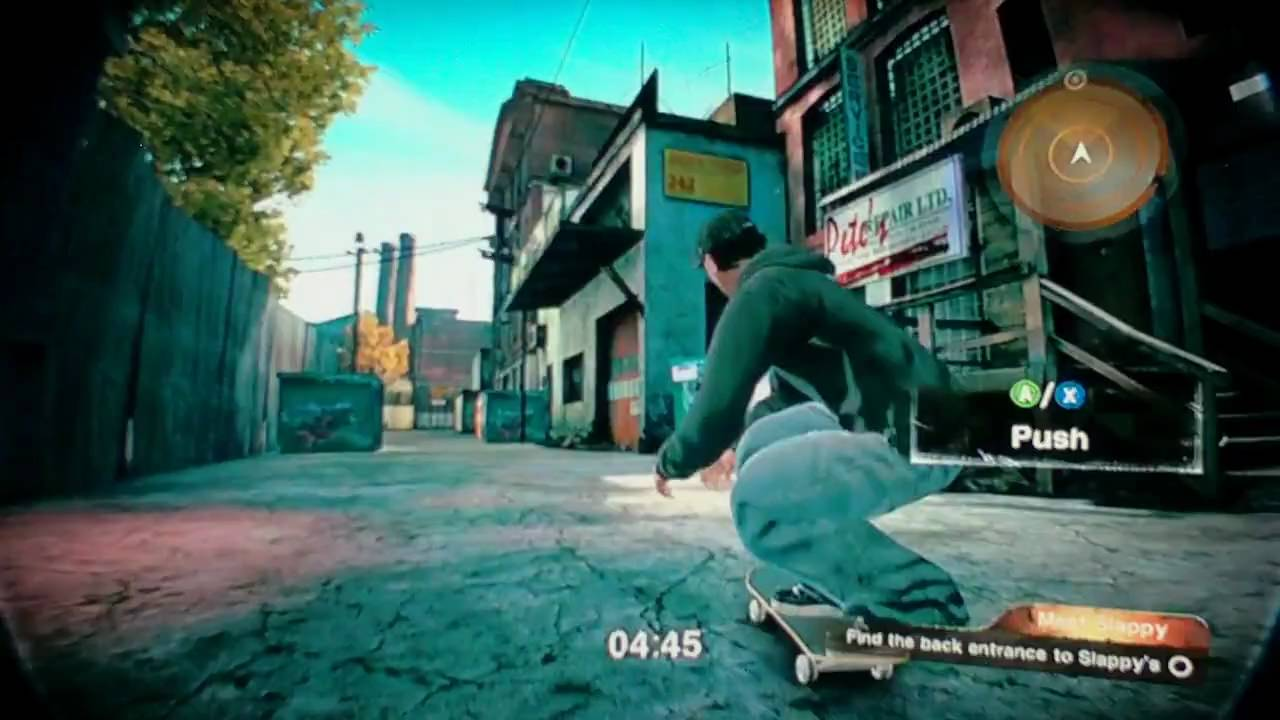 Skate 2 [Jtag/RGH] - Download Game Xbox New Free