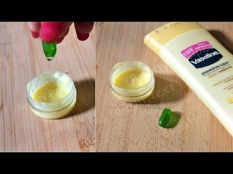 Vaseline + Vitamin E Oil Lotion For Full Body Whitening - World Best Vitamin E Skin Whitening Cream