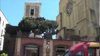 Un giretto per le strade di Napoli