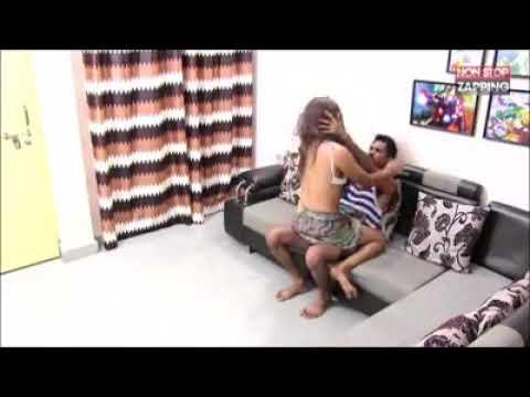 sexi video garl friend soking prank hindi maie kahe to dhoka