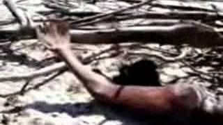 Русалка на берегу Каспийского моря.3gp(Русалка на берегу Каспийского моря., 2012-06-13T13:31:12.000Z)