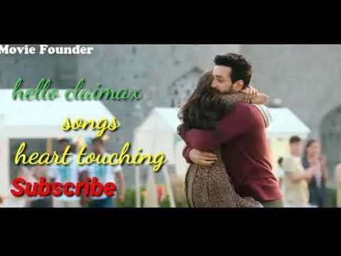 Hello claimax BGM .(taaqder ) south indian movie.love scene vialon