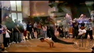 Crazy bboy star wars video mix! lol! Winter Wars!