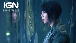 Ghost in the Shell Publisher Addresses Scarlett Johansson Casting Backlash - IGN News