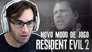 RESIDENT EVIL 2 REMAKE - The Ghost Survivors: Robert Kendo! (PC Gameplay DLC)