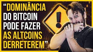 ATENÇÃO! Analise de Bitcoin Hoje, Fechamento Diario IMPORTANTE!  CAFÉ DO BITCAO #152