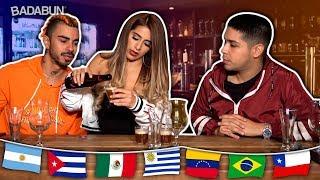 YouTubers prueban las mejores cervezas del mundo