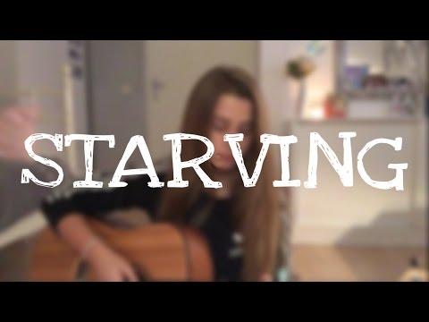 Hailee Steinfeld, Grey - Starving ft. Zedd...