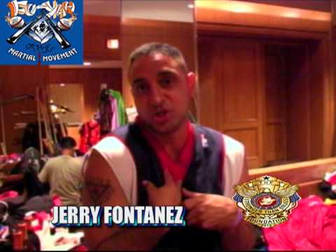 JERRY FONTANEZ STRONGER THAN DRUGS