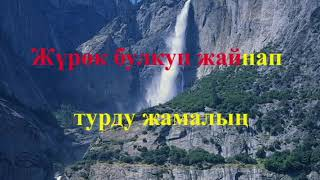 Зейнеп Шакеева - Чагылган