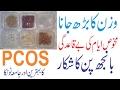 polycystic ovarian syndrome symptoms ka desi herbal k sath ilaj | pcos symptoms in urdu hindi