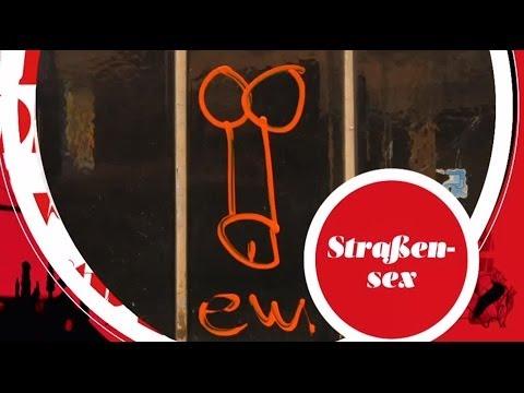 Deutsche Sexpartner Straßenbefragung | Paula kommt