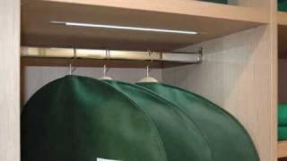 Gambar cover Armarios a medida, Interiores y Vestidores de INTERNI