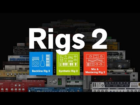 Rigs 2 Bundles for Reason