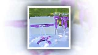 Свадебные аксессуары. Оригинальное исполнение и отличное качество! Event-студия