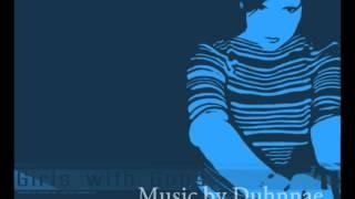 Música techno psicodélica - Hinemopth - By Duhnnae - Pshycedelic