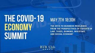 BTB Club | The Covid19 Economy Summit