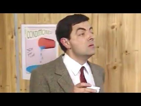 A Cup of Bean | Double Bean | Classic Mr Bean