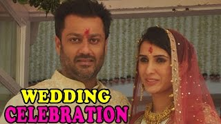 Ekta kapoor shares pictures of abhishek kapoor's wedding celebrations | bollywood news